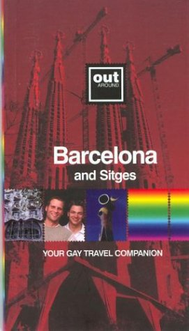Out Around Barcelona/Sitges (Out Around - Thomas Cook)
