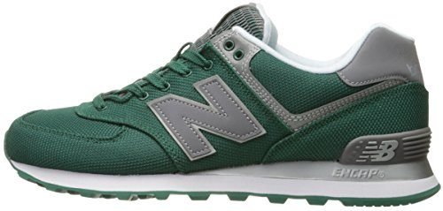 quality design 582f5 ab878 New Balance Men s ML574 Jetsetter Pack Fashion Sneaker