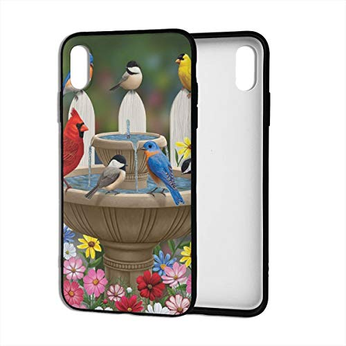 - iPhone Xs Max Case 6.5