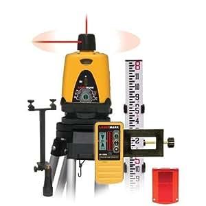 CST/berger 57-LM30PKG Complete Manual Leveling Laser Level Package