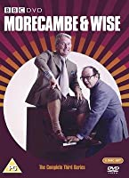 Morecambe And Wise - Series 3
