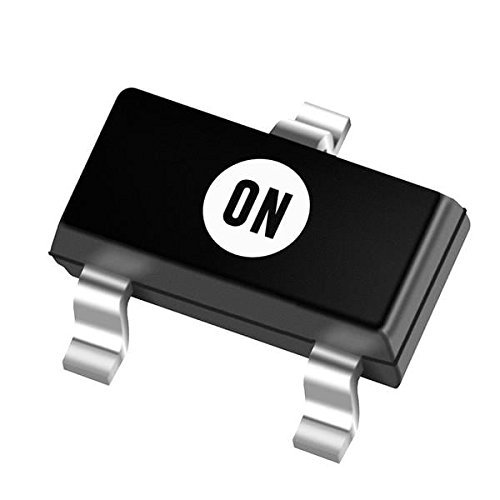 Mosfet -20V -400mA P-Channel