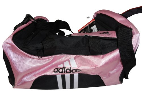 Adidas Backpack Pink And Black - 9