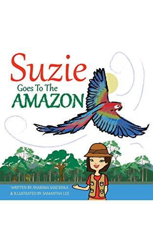 Suzie Goes to the Amazon