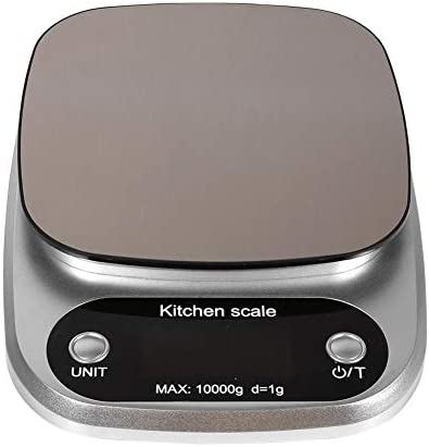 1pc 10kg/g Digital LCD Electronic Kitchen Cooking Food Die C