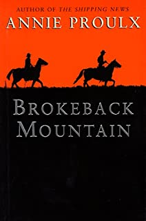 brokeback mountain story to screenplay annie proulx larry  brokeback mountain