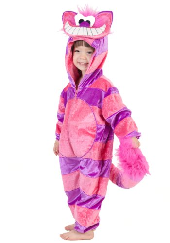 Princess Paradise Cheshire Cat Costume, X-Small]()