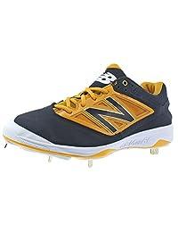 New Balance Mens 4040v3 Baseball Revlite RC Cleats