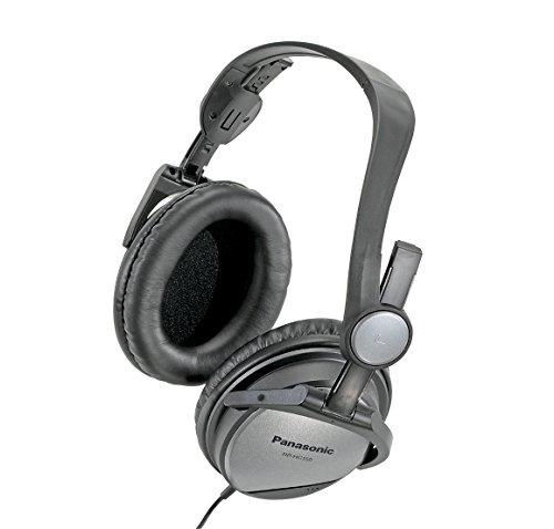 Panasonic noise canceling headphones Gray RP-HC150-H (japan import)