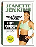 Jeannete Jenkins / The Hollywood Trainer: Core & Stretch It Out DVD