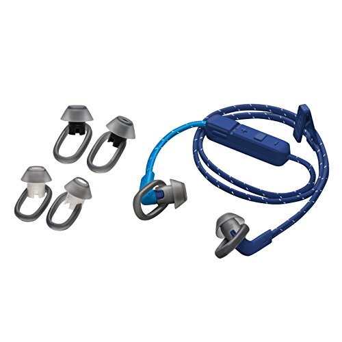 Plantronics BackBeat 305 209059-99 Headphones with Mic (Blue)