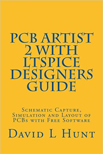 PDF PCBArtist 2 with LTSpice Designers Guide (AA Technical