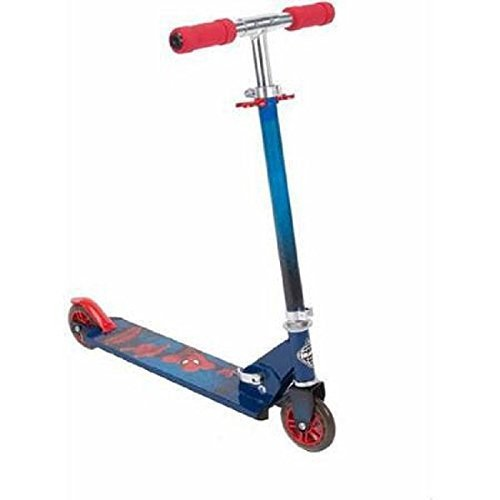 Huffy Boys' Marvel Ultimate Spider-Man Inline Scooter - Huffy Scooters For Boys