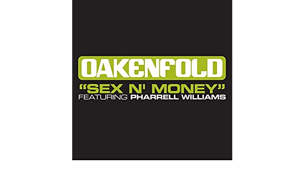 sex and money pharrell