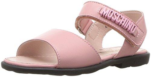 Moschino Kids Girls' 25810 R-K, Rosa, 27 EU(10 M US Toddler) by Moschino Kids
