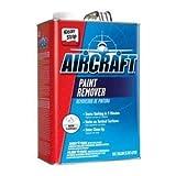 GAR343 KLEAN-STRIP Aircraft Paint Stripper 1 Gallon by Klean-Strip