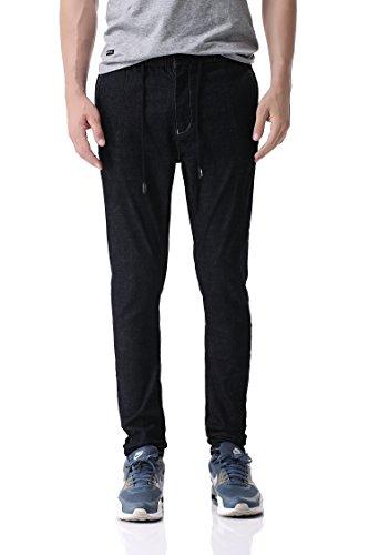 Skinny 01 Blu Pau1hami1ton D jeans Pantaloni Uomo Da Uomo PWxapIqzx