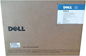 Dell GD531 Black Toner Cartridge 5210n/5310n Laser Printer