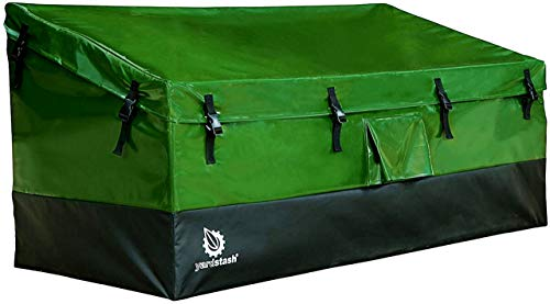 Yardstash Outdoor Storage Deck Box Xl Easy Assembly