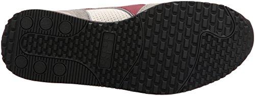 Diadora Mens Titan Premium Skateboarding Shoe Saltire Navy Bordeaux Ycp2aY