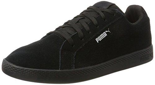 Smash black Femme Puma Perfsd Noir Sneakers black Basses TqnwdfUw6