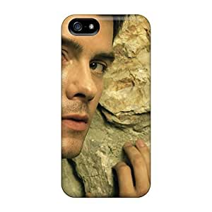 BestSellerWen Snap On Hard Case Cover Josh Duhamel Protector For Iphone 5/5s