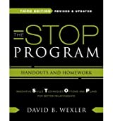 [ THE STOP PROGRAM: HANDOUTS AND HOMEWORK (THIRD EDITION, REVISED AND UPD) ] Wexler, David B (AUTHOR ) Jun-17-2013 Hardcover