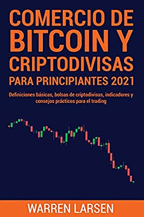 commerciante crypto commercio