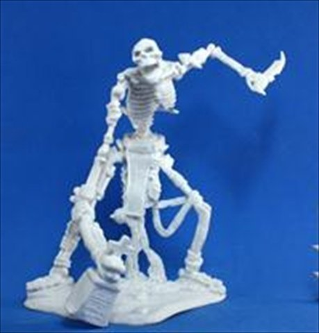 Colossal Skeleton (1) Miniature