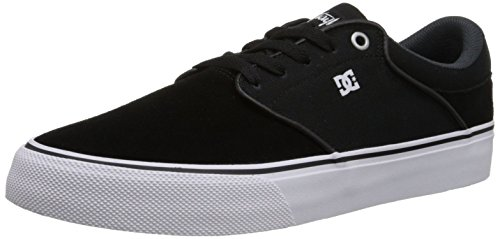 Gimekiss Pumps Men's Signature Skate Shoe Black/white/grey6 D(M) US