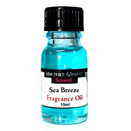 Fragrance Oils S-ZSea Breeze 10ml Fragrance Oil