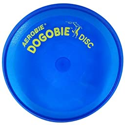 Aerobie Dogobie K9 Dog Disc, Set of 3