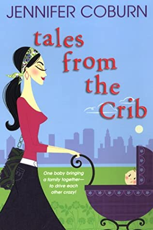 book cover of Tales from the Crib