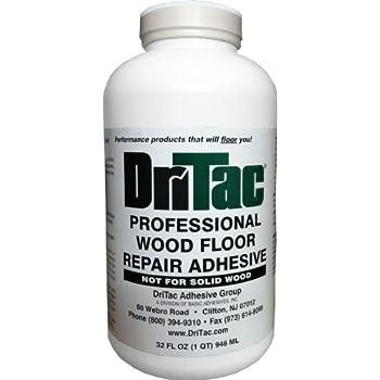 Amazon Com Dritac 32 Fl Oz Professional Wood Floor