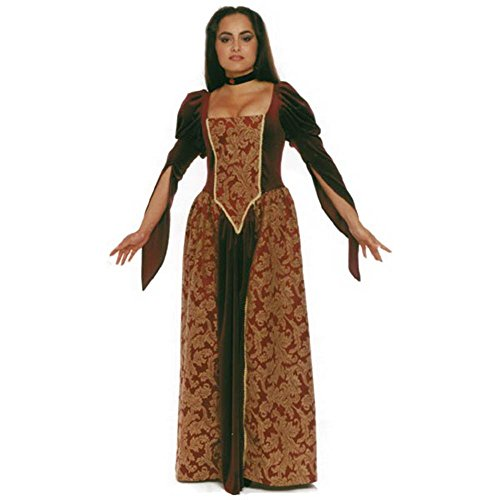 Women's High Priestess Adult Costume (Medium 10-12)