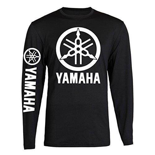 Yamaha Motorcycle Apparel - 5