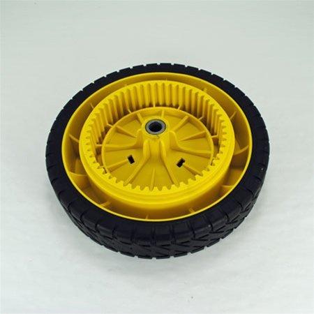 John Deere GX24018 Walk Behind Mower Wheel and Tire Assembly