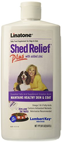 Lambert Kay Linatone Shed Relief Plus 16 fl oz