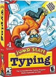 Jumpstart Typing (PC &