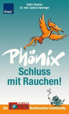 Phönix - Schluss mit Rauchen!: Die Focus Online Nichtraucher-Community