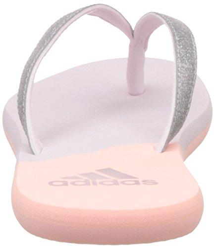 Adidas Tongs Performance Glitter corneb Eesay sabots tongs Rose Claquettes purhie plamet wrrCIq