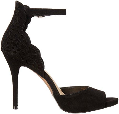 Jessica Simpson Womens Bellona Dress Pump Black