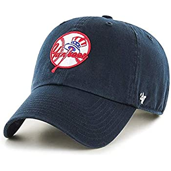 '47 New York Yankees Hat MLB Coo...