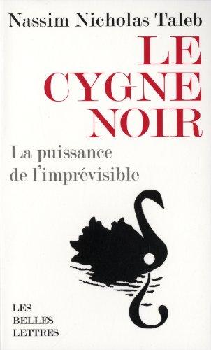 Nassim Nicholas Taleb Le Cygne Noir Epub