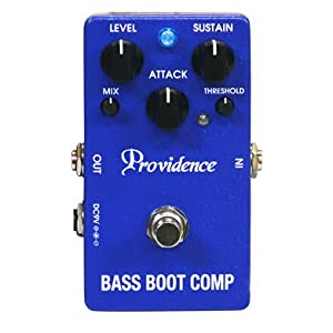 Providence BASS BOOT COMP BTC-1