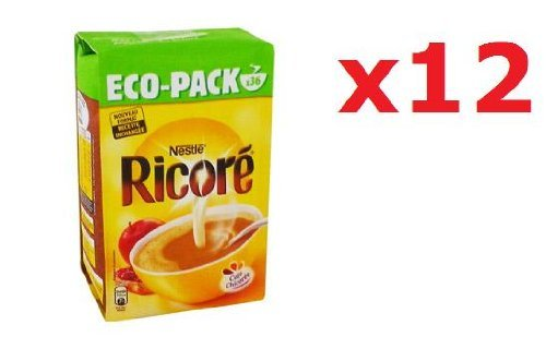 Ricore Instant Drink 180g X 12 (2.16 Kg (4.76 Lbs))