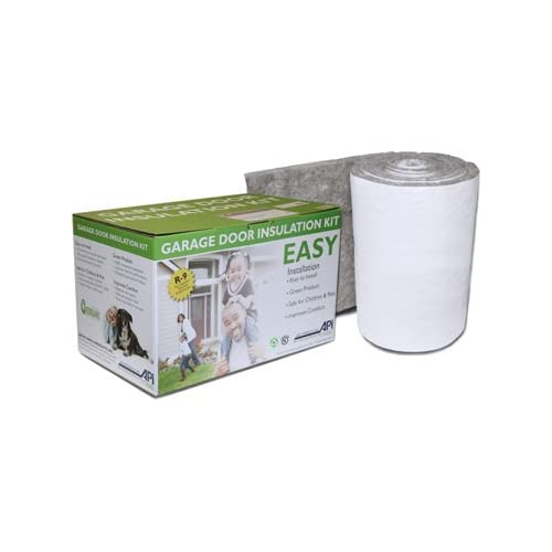 Anco Garage Door Insulation Kit