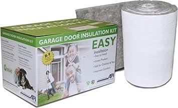 Garage door insulation kit diy r 9 complete garage insulation garage door insulation kit diy r 9 complete garage insulation solutioingenieria Image collections