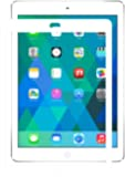 (99MO020947) Moshi iVisor AG Anti Glare White Screen Protector For iPad Air / iPad 5