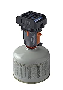 Thermacell MR-BP Backpacker Mosquito Repeller, Gen 1.0 with 12 Hours of Repellent (3 mats)